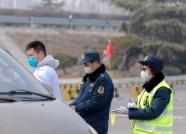 守要道防疫情!截至2月6日泰安岱岳区交通局劝返车辆11500余辆次
