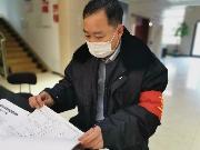 """潍坊有温度的战疫""""硬核""""书记王永强"""