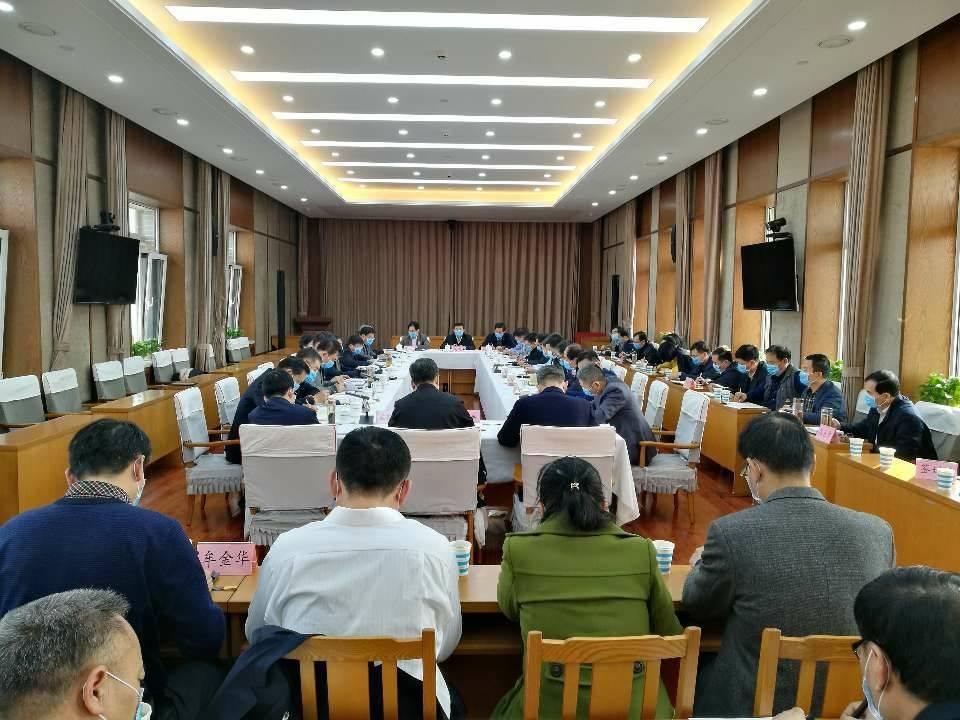 山东省工信厅:坚决打赢疫情防控阻击战和工业稳增长攻坚战