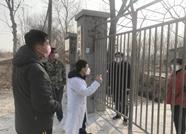 隔离不隔爱 滨州博兴一被隔离者捐赠2万元助力疫情防控
