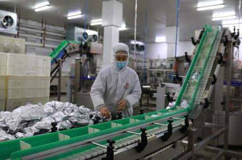 11621家规模以上企业复工生产!山东迎来工业企业复工生产高潮
