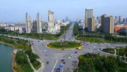 聊城开发区10家外资企业已复工,复工率达91%