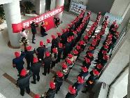 """潍坊高新新钢经济发展区""""五个到位""""筑牢疫情""""防控墙"""""""