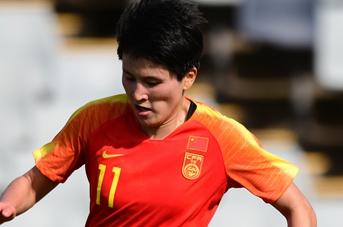 中国女足今日迎战强敌澳大利亚 目标冲击小组第一