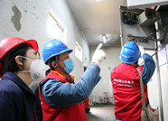潍坊昌邑应用电力大数据精准服务企业复工生产