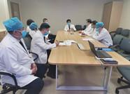 潍坊市新冠肺炎集中救治中心在阳光融和医院启动运行