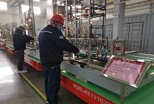 烟台莱山区:错峰上班 设体温监测点 引导企业安全复产复工