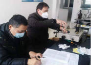 泰安岱岳区开辟计量器具检定绿色通道 全力保障企业复工复产