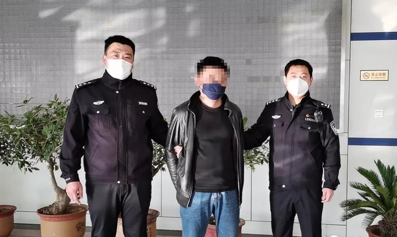 酒后驾车还强行冲关逃避疫情检查 临朐这名男子被依法行政拘留