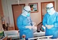逆行而战!潍坊昌乐三位白衣天使赶赴潍坊参与新冠肺炎集中救治