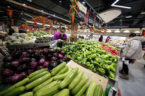 2月16日滨州居民生活消费品市场供应充足 粮油副食品价格持续平稳运行