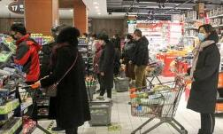 新冠肺炎疫情下如何到超市安全购物?这几点建议请收好