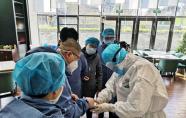 """寿光支援湖北医疗队员写下""""战疫""""日记报平安:""""我们在前方很好,不要牵挂!"""""""