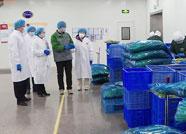 潍坊海关开启绿色通道 助力寿光蔬菜走出国门