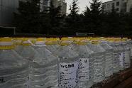潍坊:山东高创300桶酒精支持企业复工
