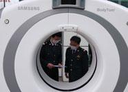 潍坊海关快速验放新型冠状病毒肺炎诊断设备