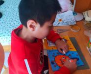 风雨过后,彩虹会来!潍坊小学生手绘连环画致敬最美逆行者