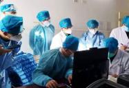 """""""补习""""方言、做好防护!寿光支援湖北医疗队正式开展临床救治工作"""