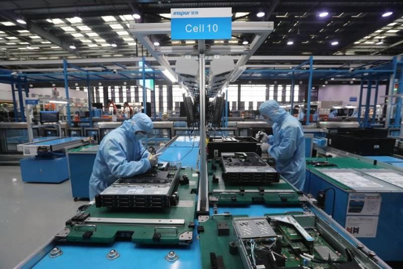 潍坊市规模以上工业企业累计开工2875户,复工率达96.1%