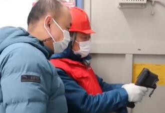 央视《新闻直播间》丨青岛即墨:精准服务护航企业复工生产