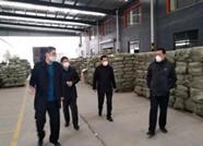 防疫生产两手抓!潍坊临朐城关街道已有89家企业复工复产