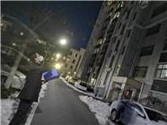 """记录身边感动!来自潍坊综合保税区""""疫""""线的七个感人瞬间"""