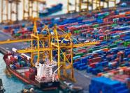 潍坊海关抗疫情促复航 助力潍坊港外贸船舶实现逆势增长