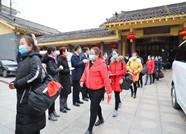 40天!临朐县在潍坊市率先实现治愈出院者全部解除集中医学观察