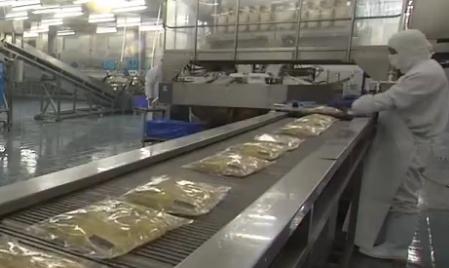 """看潍坊这家食品企业如何在疫情中实现逆势""""突围"""""""