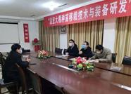 """潍坊青州开展""""网罗菁英""""人才行动助企复产转升"""