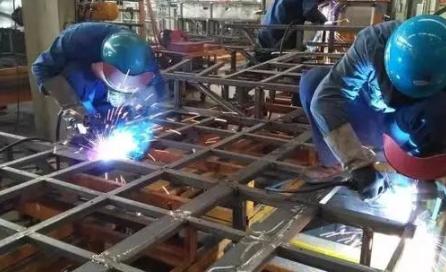 聊城开发区工业企业开工率达100%