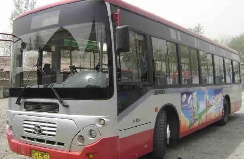 3月22日起淄博主城区再复运10条公交线路,末班车时间调整为19点