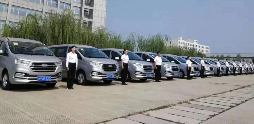 3月20日起济宁曲阜高铁城际拼车恢复运营