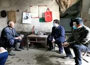 菏泽牡丹区委书记张福龙到小留镇调研 强调要坚决如期打赢脱贫攻坚战