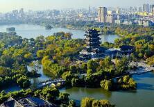 山东省生态环境厅发布2019年度生态环保十大事件