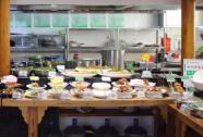 """威海全面开展食品安全放心工程建设攻坚行动 年内将新创建150家""""明厨亮灶""""示范店"""