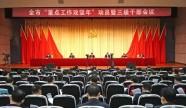 """潍坊寿光召开""""重点工作攻坚年""""动员会议 2020年要这么干"""