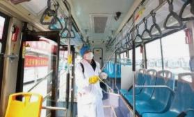 聊城莘县分批次恢复公交线路运营,疫情期间可免费乘坐