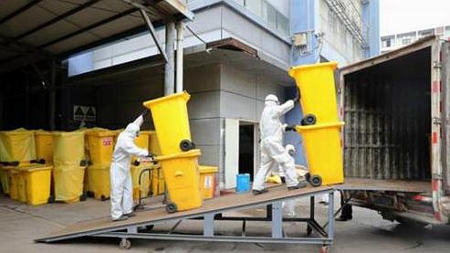 直通人大丨违法行为将重罚!《山东省医疗废物管理办法》就传染病疫情期间问题进行特别规定
