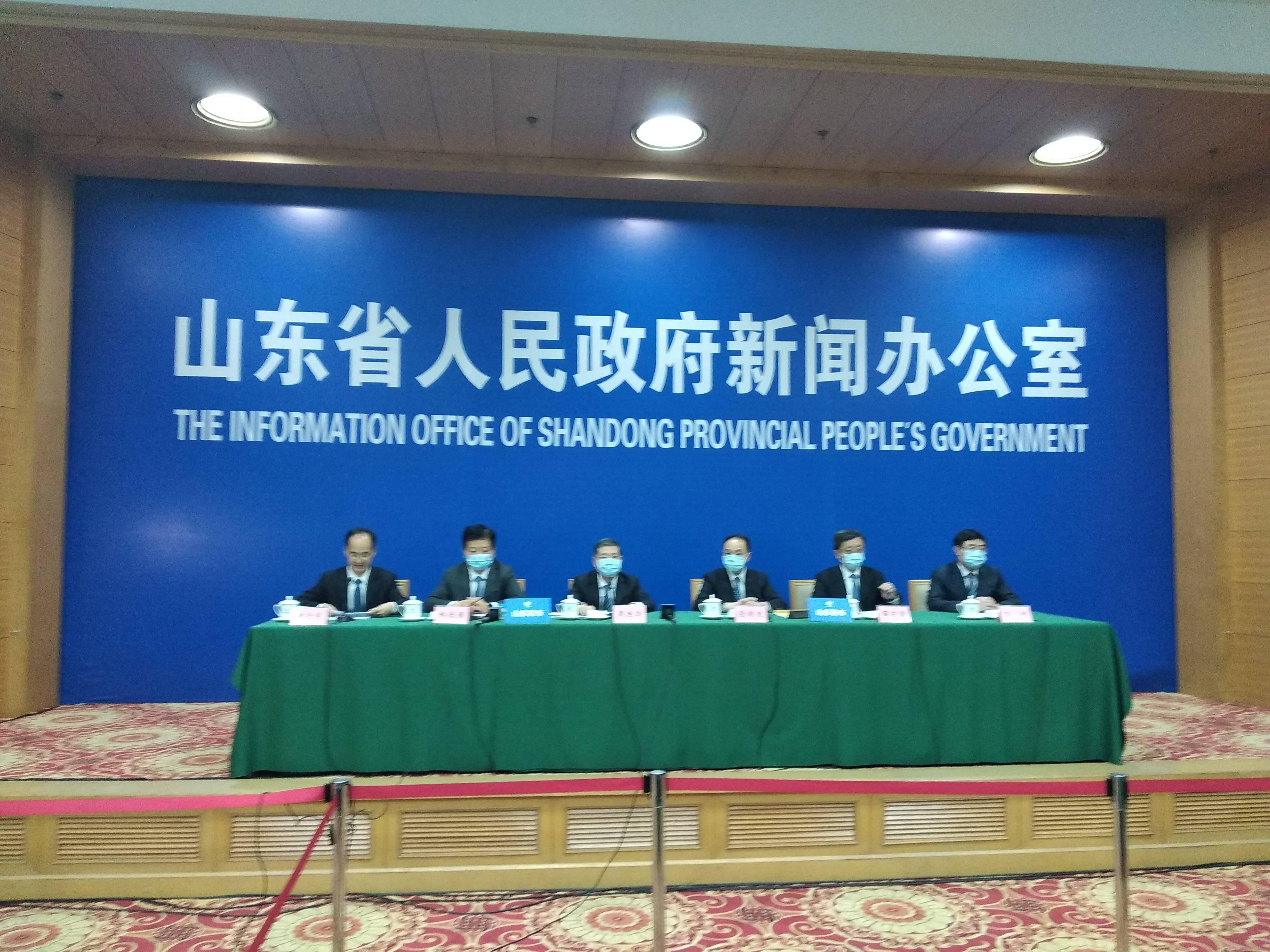 权威发布丨山东将在济青烟打造九大产业集聚区 5年内落地逾200个世界500强及行业领军企业项目