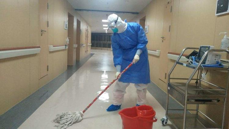 山东卫生健康部门落实医疗废物管理新规 严防院内交叉感染