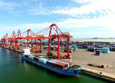 1-2月份外贸进出口总额达54亿 潍坊滨海区外贸逆势上扬