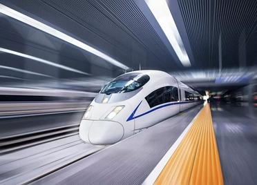 聊城高铁西站选址定在侯营镇北高村,建筑格局为高架站