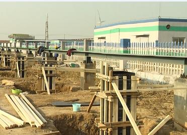 42秒|计划投入1500余万元!滨州沾化夯实基础设施建设 着力提升化工园区承载力