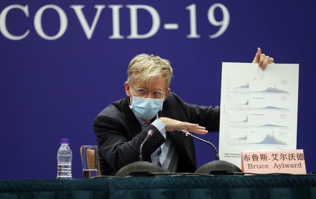 闪电辟谣|中国疫情二次爆发是大概率事件?WHO权威专家可没这么说
