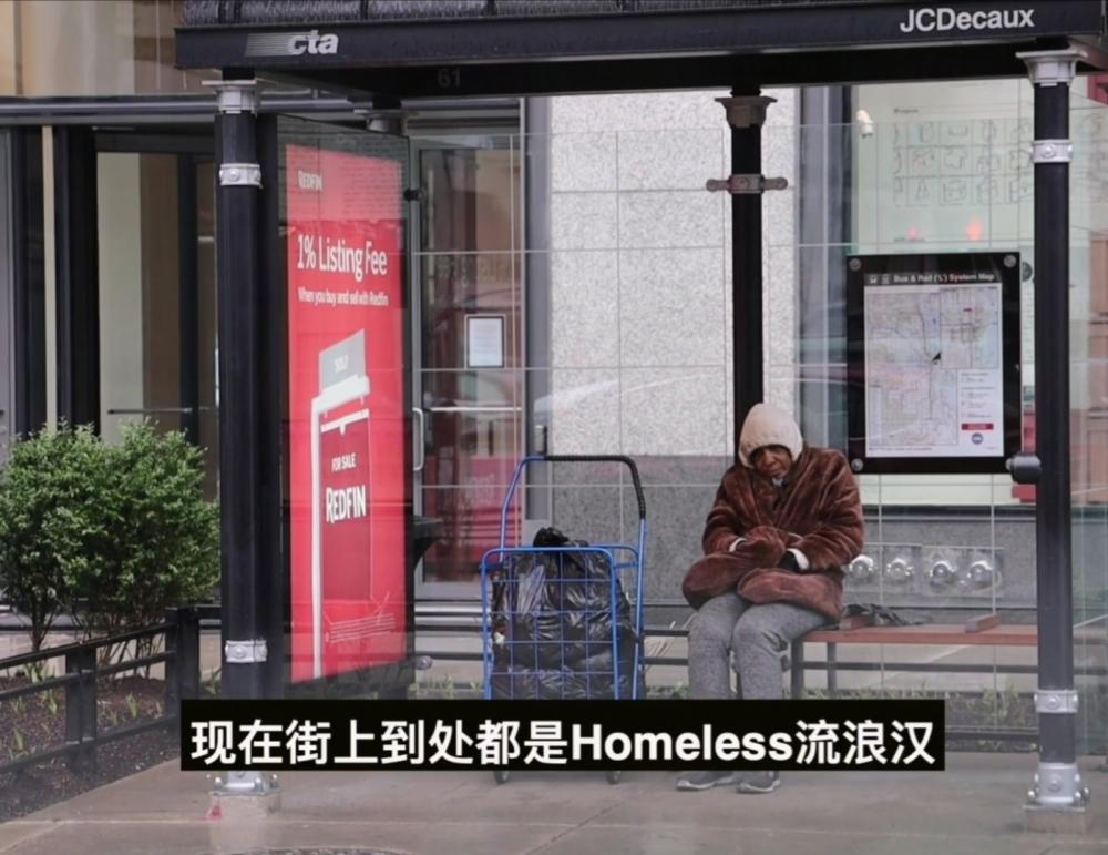 全球战疫•Vlog丨美国25个州启动居家隔离,闪电新闻拍客实地探访