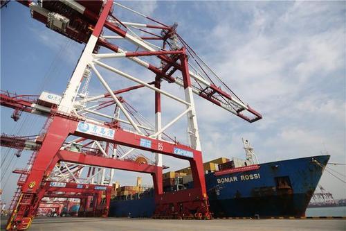 山东:疫情期间继续暂停国际客货班轮载客业务,暂停国际邮轮业务