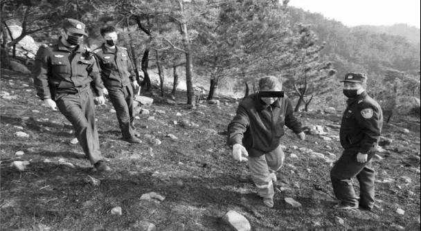 【关注森林防火】割灌机打到石头产生火花 青岛公安通报4起火灾调查结果