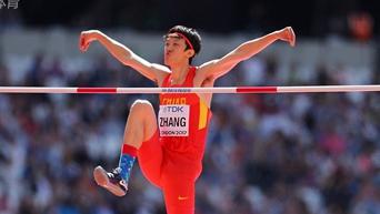 张国伟再次发文:我只是一个普通的运动员