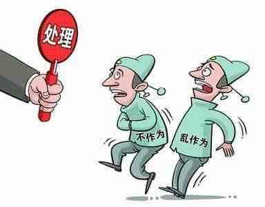 公布四种举报方式 高青县纪委发布征集干部作风方面问题线索公告